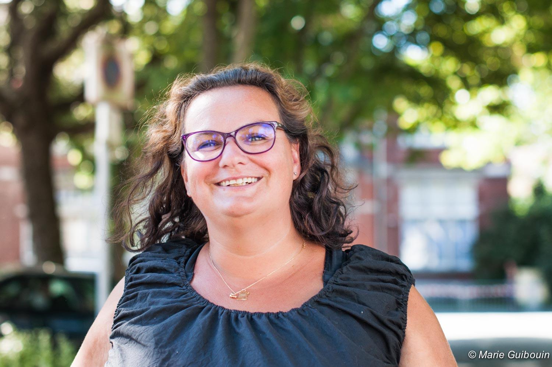 Aude Leguével, une autodidacte qui guérit les Âmes …