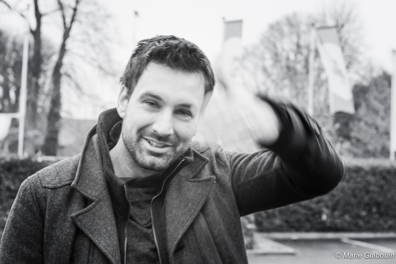 #100jours100sourires : Julien
