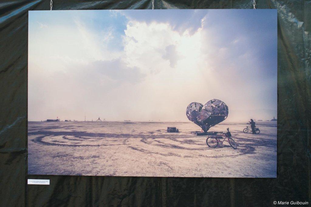 23. Heartfullness godais (Katy Boyton, 2013) Gilles Bonugli Kali - http://gbk.photos
