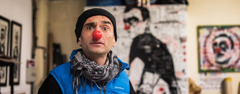 Mimi the Clown et si on riait un peu ?