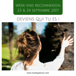 Week-end Reconnexion