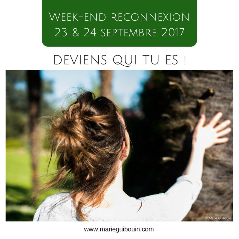 Week-end Reconnexion
