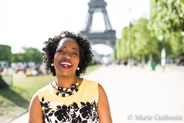 Portrait Nanou Sassou B