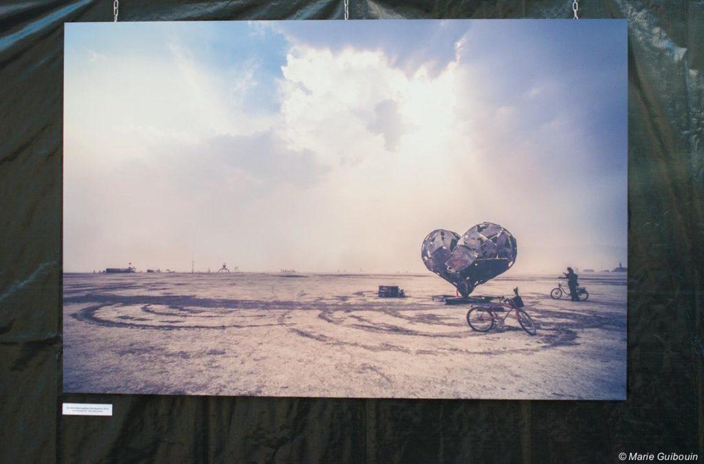 Défi Nature Jour 7 : Love & Believe