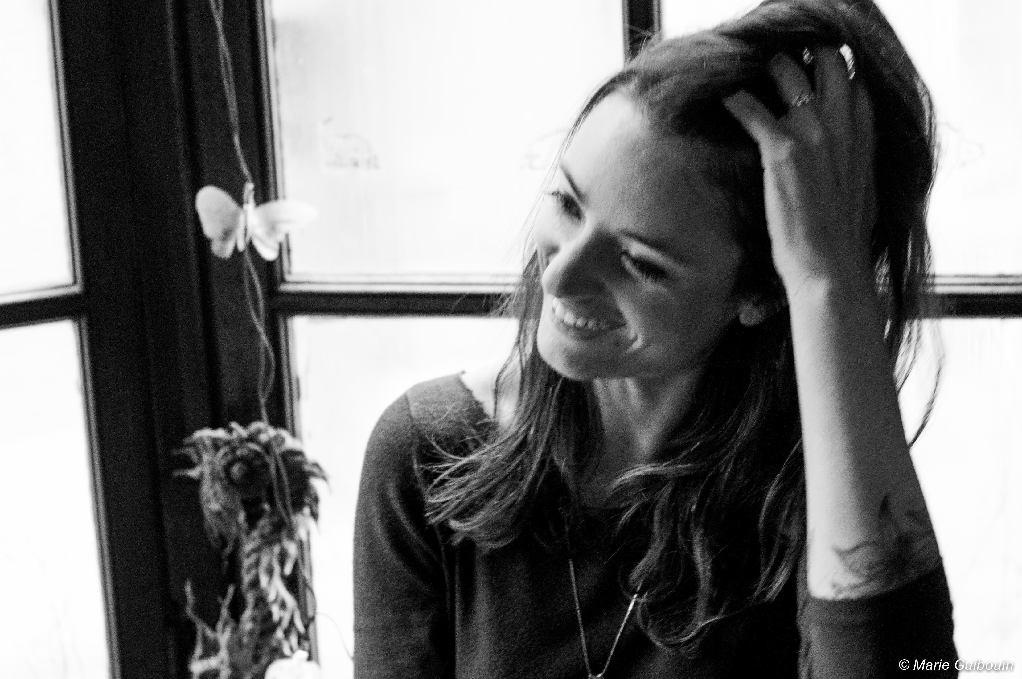 Caroline Hofman guide les Âmes à travers l'Art …