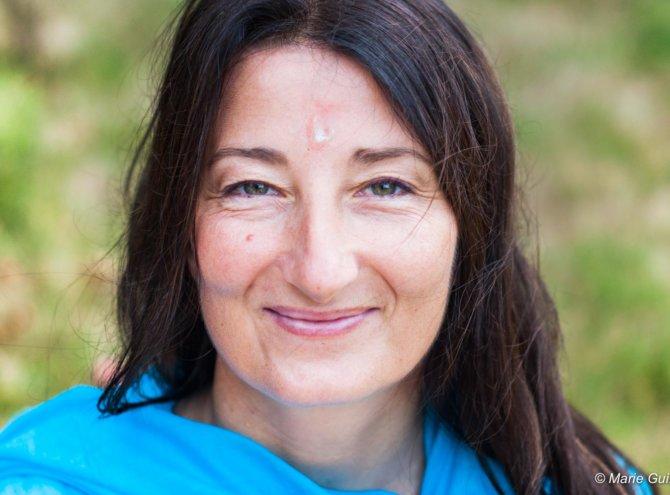 Audrey Fiorini