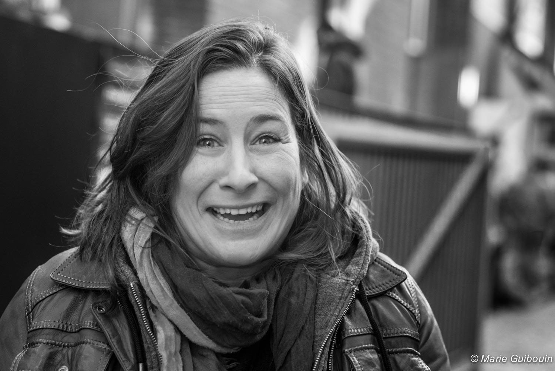 #100jours100sourires : Myriam