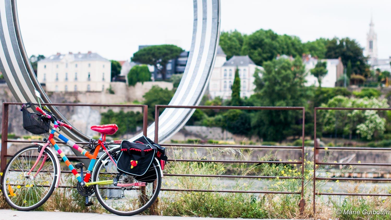 C'est mon jour de chance : on m'a volé mon vélo !