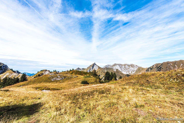 Montagne Nature Haute-Savoie