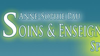 Anne-Sophie Pau, fondatrice de la Communauté Spirit'n Com