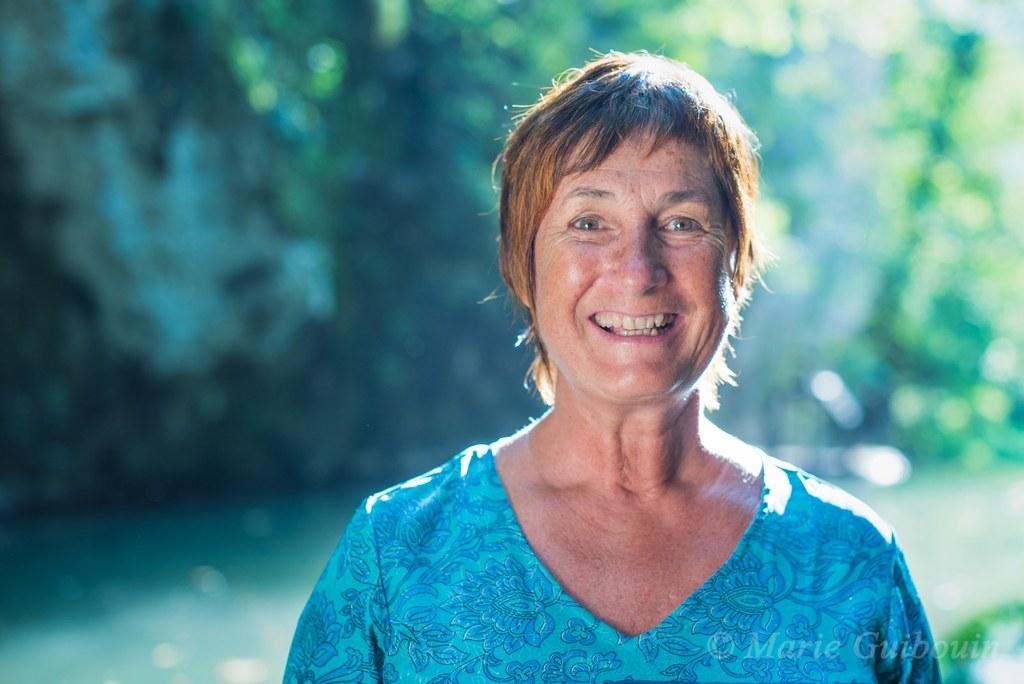 Patricia Olive 76
