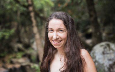 Rencontre avec Mélissa Lozaïc