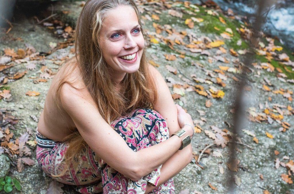 Rencontre avec Marie Niederlender
