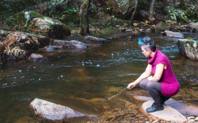 Incarner sa Mission n'est pas un long fleuve tranquille